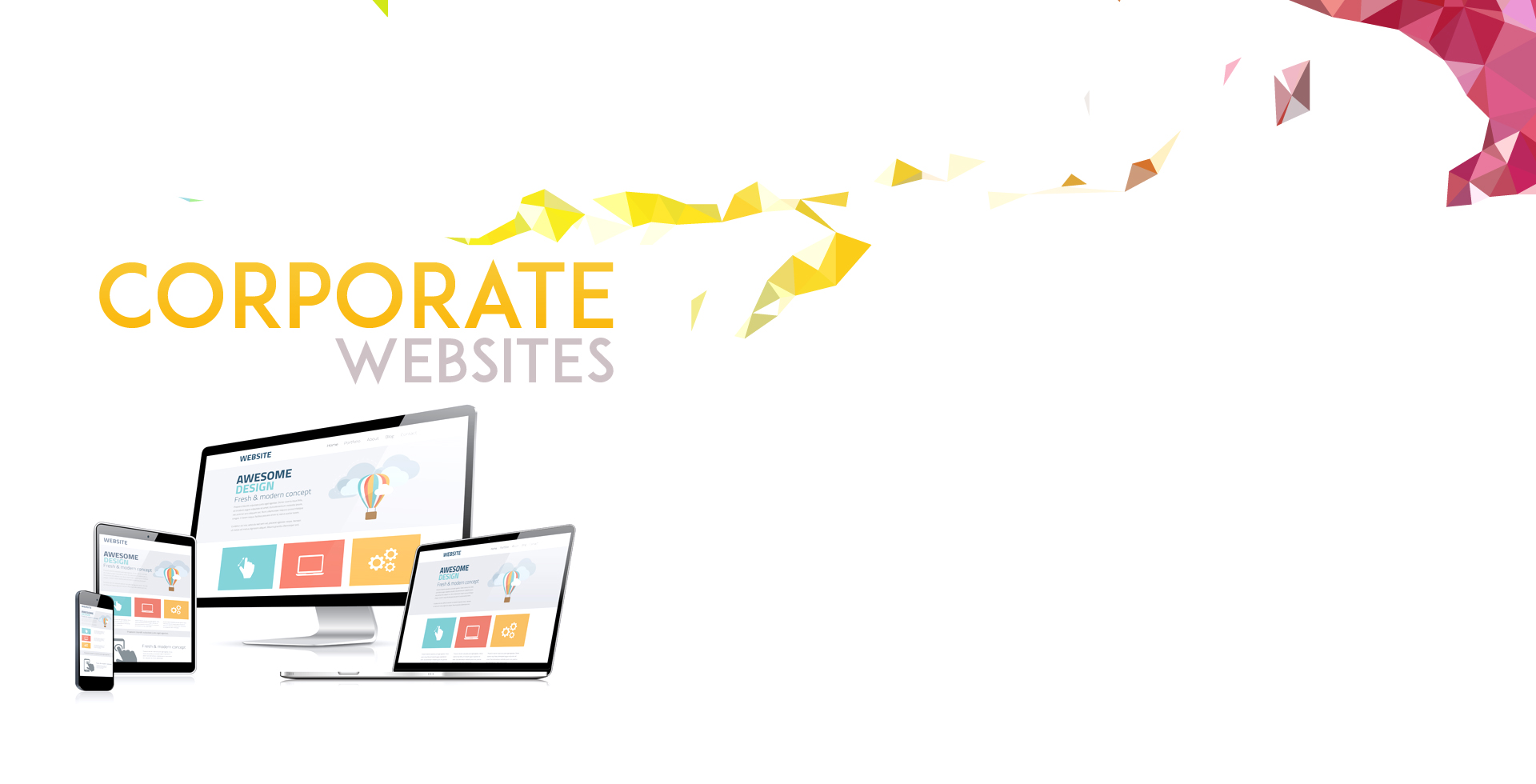 corporate-website